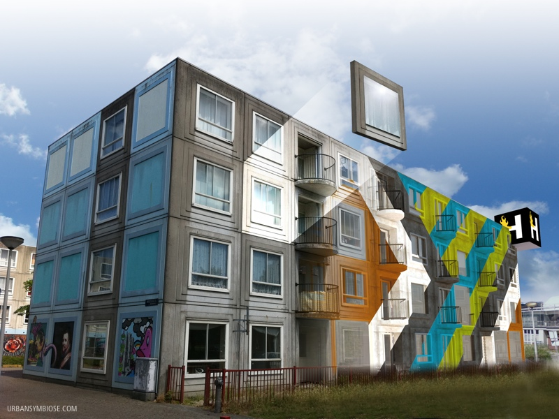 Urban-Symbiose-Architecture-Khoi-Tran-Job-Mouwen-Housing-Heesterveld-Amsterdam-NL