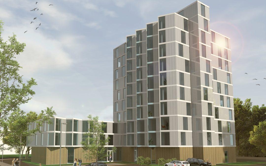 Housing Tower Bussum
