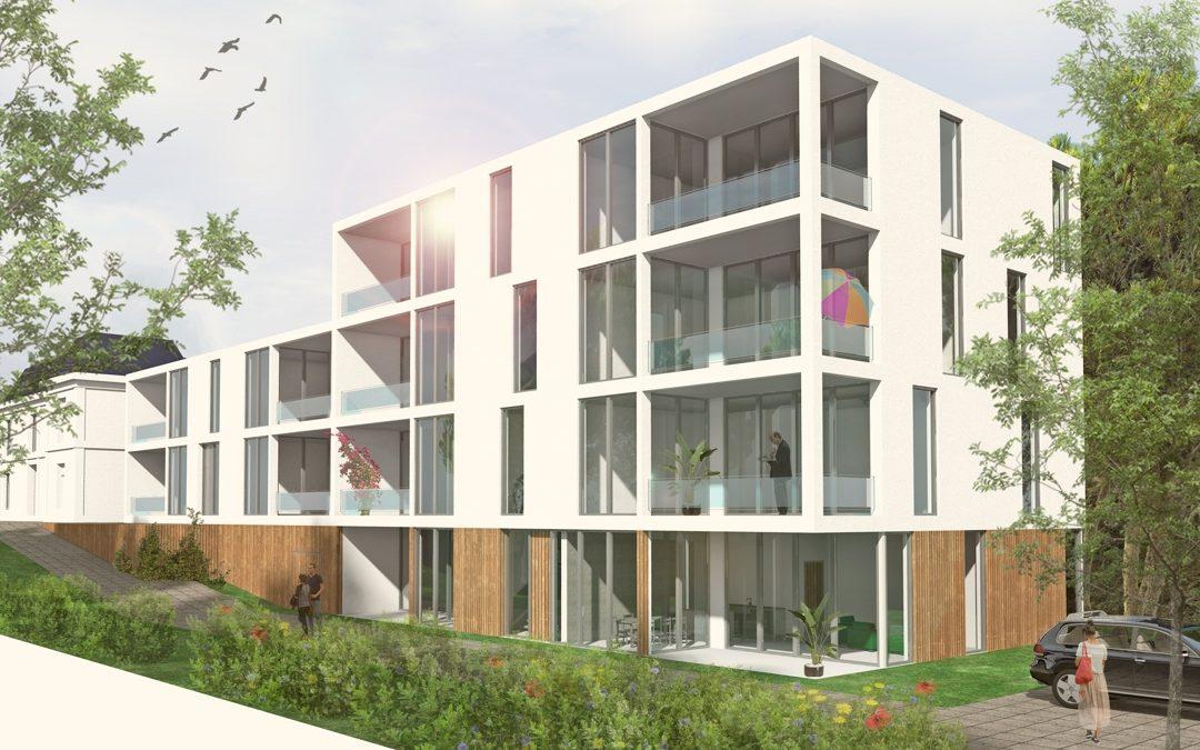 Housing Block 18 Velp