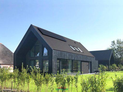 Housing 2 Villas Heerhugowaard